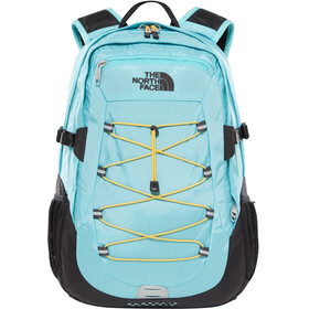 The North Face Borealis Classic reppu , musta/turkoosi